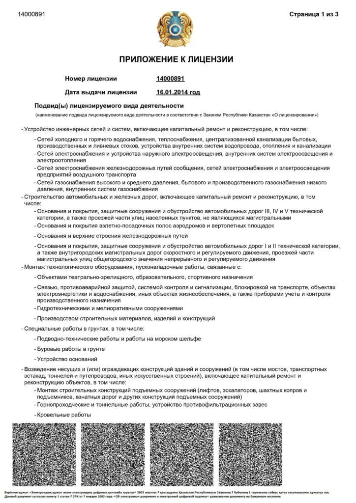 ТПЭП СМР 1 категория 0002